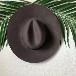 Free People Wool Felt Hat